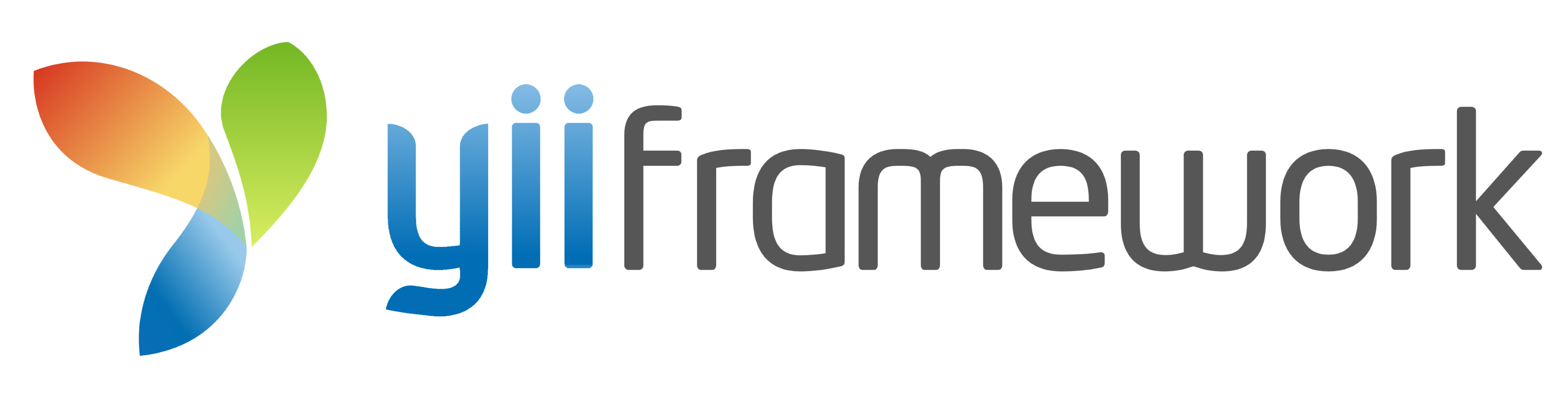 Yii_Framework_logo_logotype